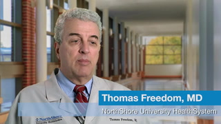 Sleep Study: Dr. Thomas Freedom (Neurology)