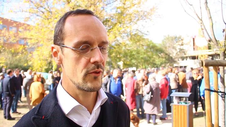 Göncz Árpád unokája a Momentum jelöltje lesz