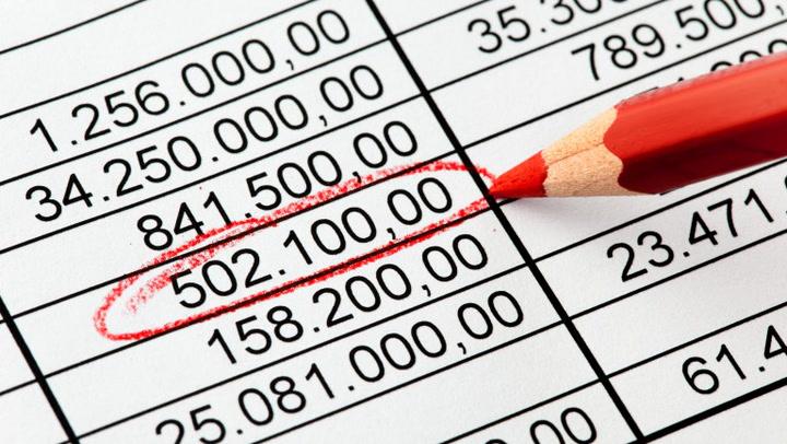 Bedøk: Hvordan skille mellom begrepene utgift, kostnad og utbetaling