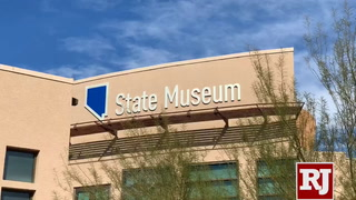 The Nevada State Museum