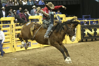NFR Highlights Day 3