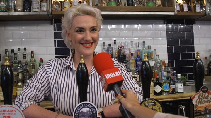 ESPECIAL HARRY Y MEGHAN: ¿Cerveza o Gin? Todo para brindar al estilo más \'british\'