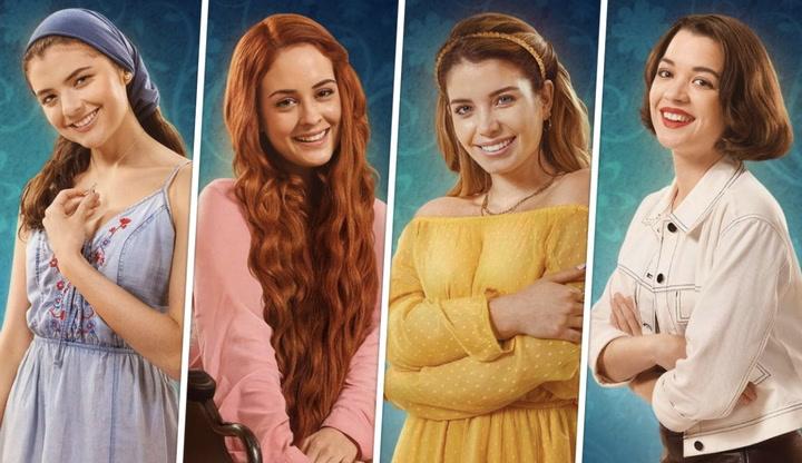 Princesas: telenovela llegó a su último capítulo y sorprende a sus fans con inesperado final