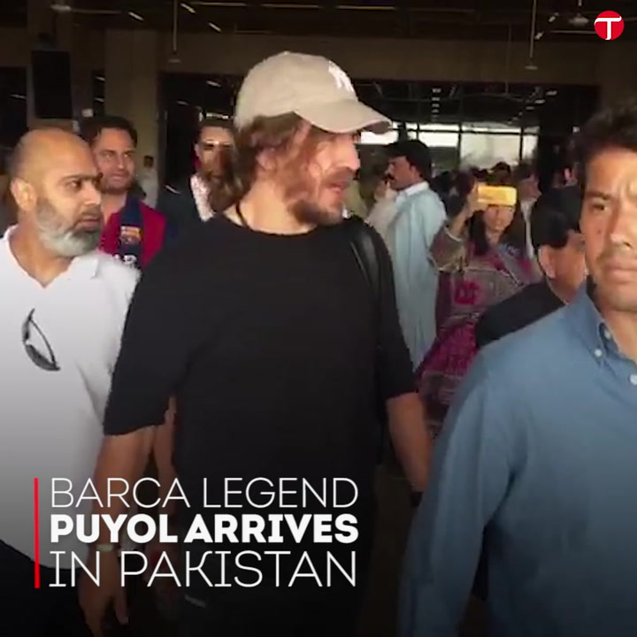 Puyol heads to PSL final for WSS kickoff