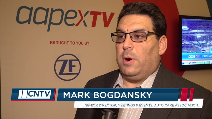 Mark Bogdansky