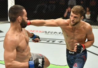 Kattar defeats Ige in UFC Fight Island main event – VIDEO