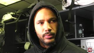 Vegas Nation: Ateman prepares for NFL debut vs. Cards