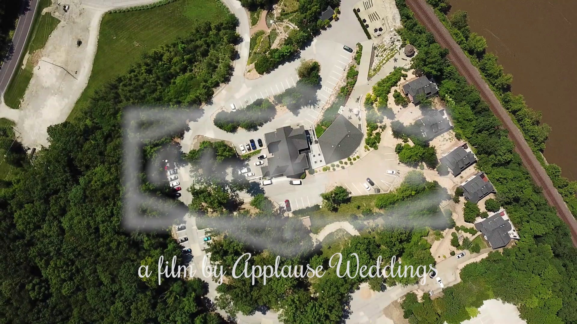 Christine + Andrew | Hermann, Missouri | Hermann Hill Weddings