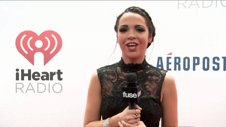 Shows: Jingle Ball 2013:  Beyonce's Album R. Kelly, Jason Derulo, Fifth Harmony React