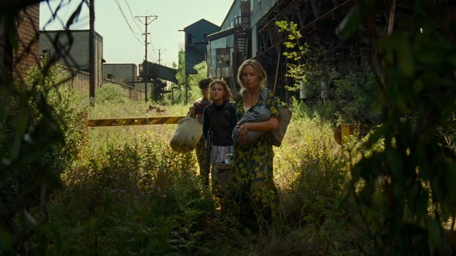 Trailer: A Quiet Place 2