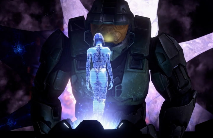 Halo: Master Chief Collection will get smaller updates after the launch of Halo Infinite