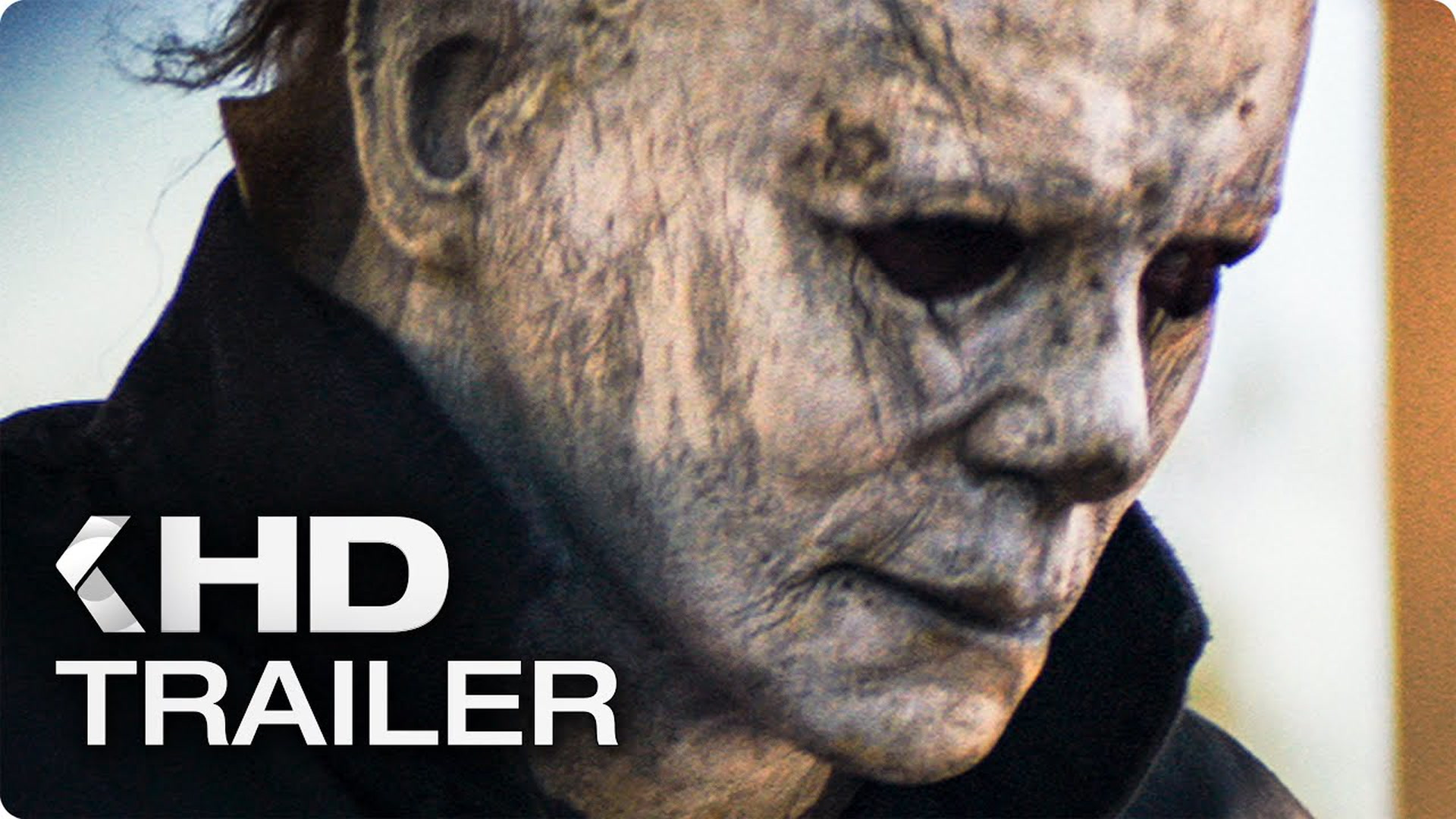 Halloween Official Trailer #1