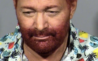 Suspect arrested in threatening note at Dean Heller's office