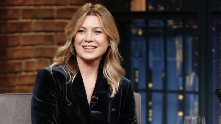 Ellen Pompeo of 'Grey's Anatomy' Trades the Hamptons for Malibu