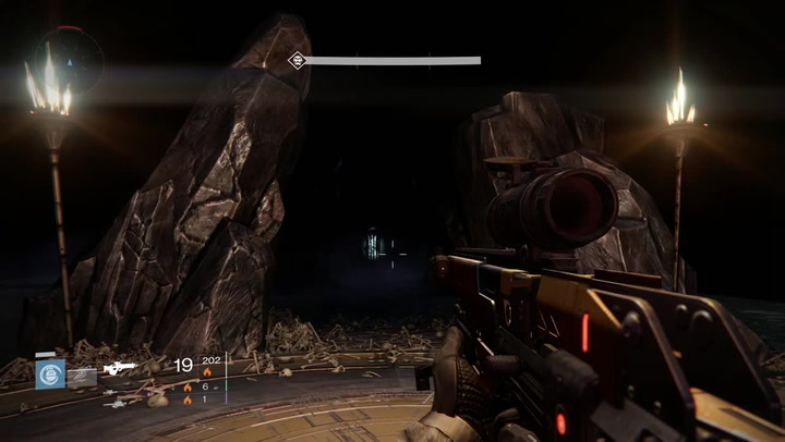Destiny how many lamps are in crotas end - Destiny S Crota Raid Cheat Is Gone But There S A New Easier One Digital Trends