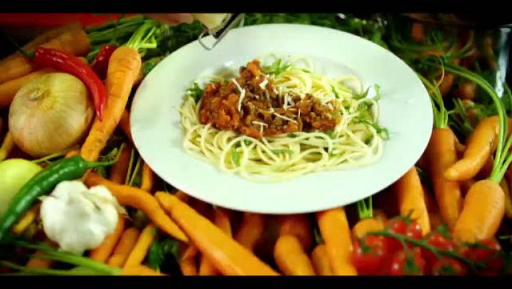 Hvordan lage spaghetti bolognese