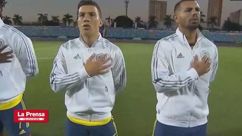 Colombia 0-0 Venezuela (Copa América)