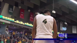 NDSU knocks off IPFW