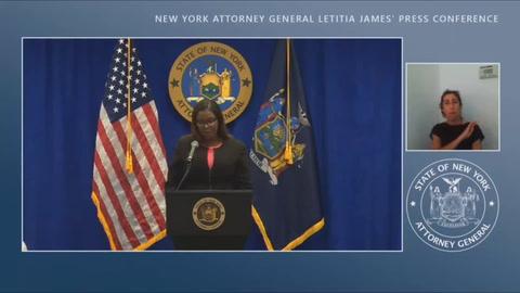 Justicia de Nueva York busca disolver poderosa asociación proarmas por fraude
