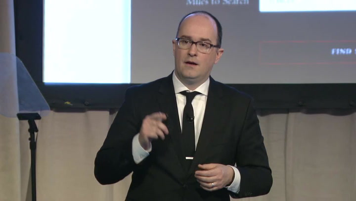 Mike Miller, Amazon's Strategy for the Wine Market of Tomorrow