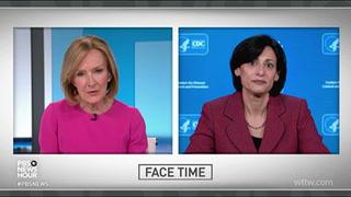 CDC Director Walensky: Children Under 12 Should Still Wear Masks