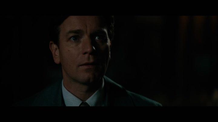 'American Pastoral' (2016) Trailer