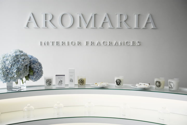 Aromaria: