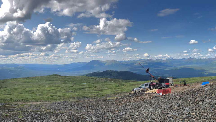 Benchmark Metals: Drilling on a Multi-Million Ounce Deposit