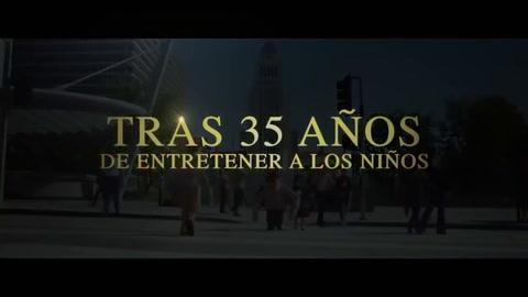 ¿Quién Mató A Los Puppets? Tráiler Oficial Español Latino