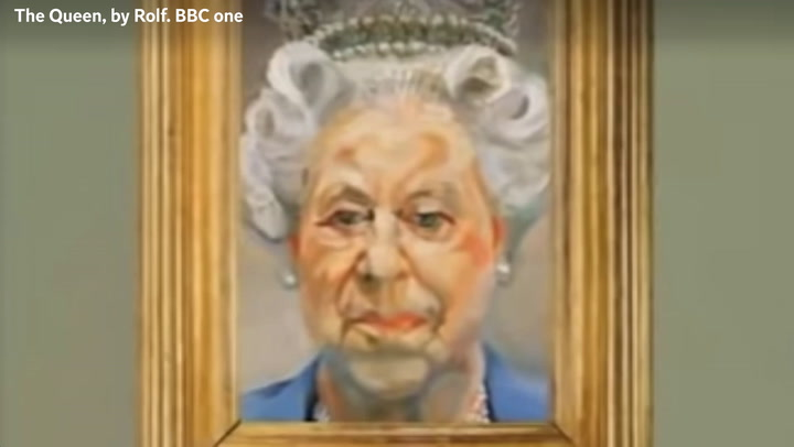 Queen filmed saying 'nah' on 80th birthday in resurfaced clip