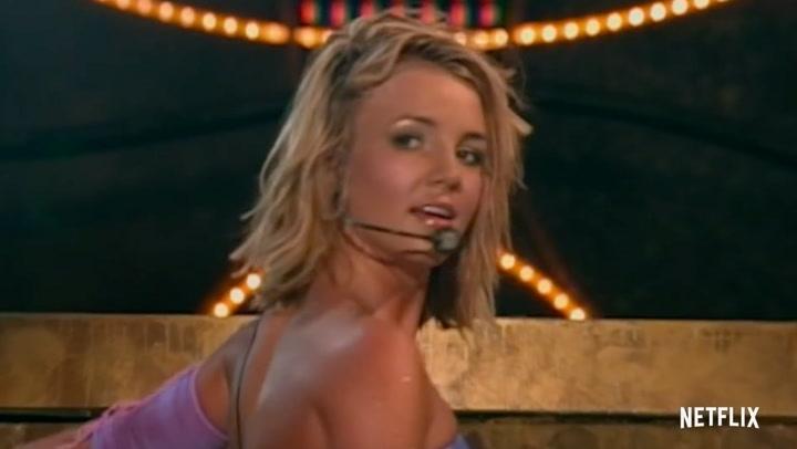 'Britney Vs Spears' Trailer
