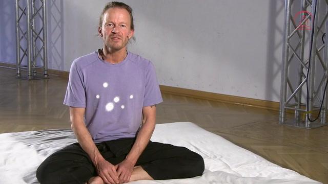 Einleitung in die Thai Yoga Massage
