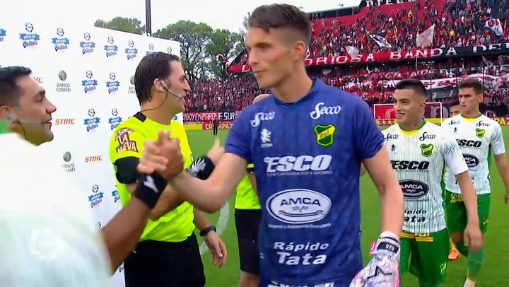 Highlights: Newell's Old Boys Vs Defensa y Justicia