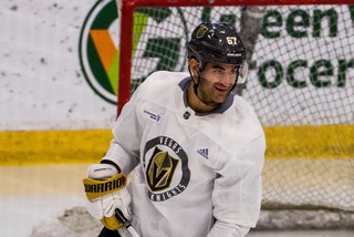 McCrimmon says Max Pacioretty is ready to go for Knights playoffs – Video