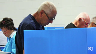 Nevada Primaries: Congressional Races