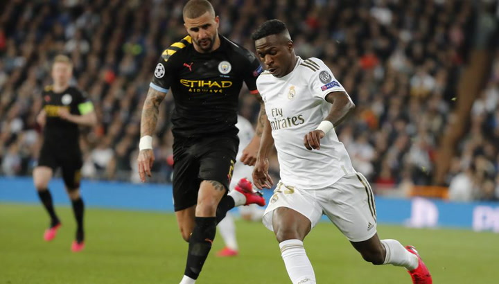 El Real Madrid, a por el milagro ante el Manchester City de Guardiola