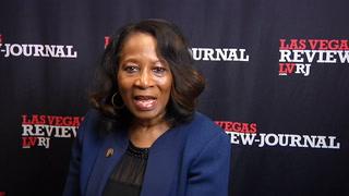 Deborah Conway, Democratic candidate for Clark County Recorder