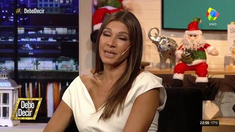 Cathy Fulop contó los regalos de Navidad que envía a Venezuela