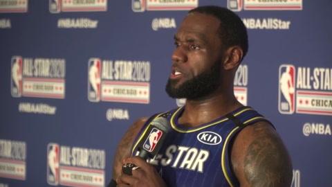 La NBA aprueba la reanudación de la temporada el 31 de julio