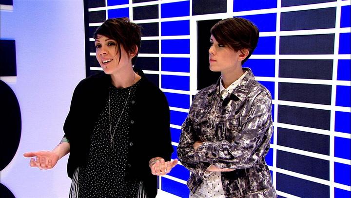How Tegan and Sara Take Representation a Step Farther: Future LGBTQ History Month