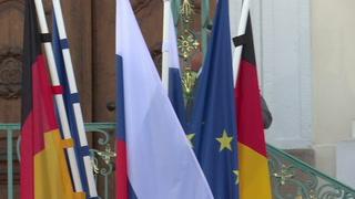 Putin Pide A Europa Apoyar La Reconstrucción En Siria