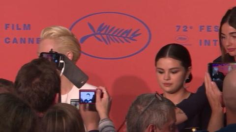 Selena Gomez: redes sociales