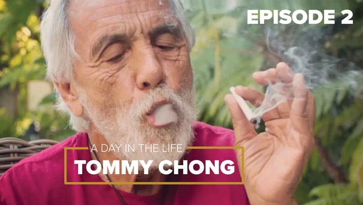 DANK CITY | A DAY IN THE LIFE | TOMMY CHONG | EPISODE 2