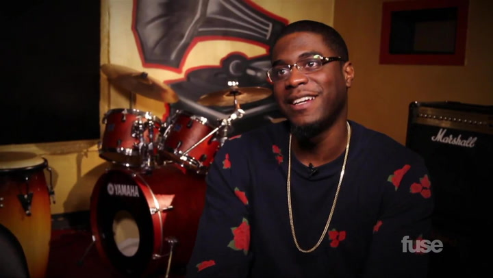 Big K.R.I.T. Started His Career With a 4 CD Duplicator: My Hustle