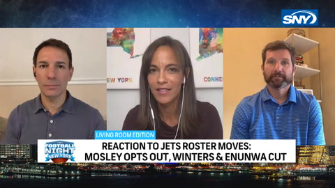 Big changes in store for the Jets and Giants in 2020