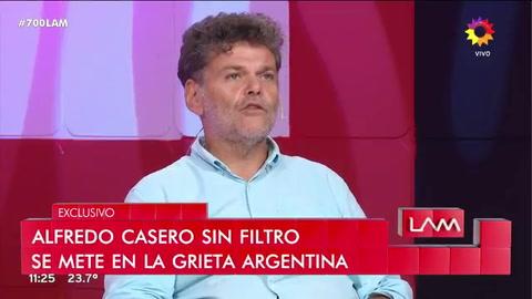 Casero dijo que fue un error de los padres mandar a Thelma Fardin sola a Nicaragua