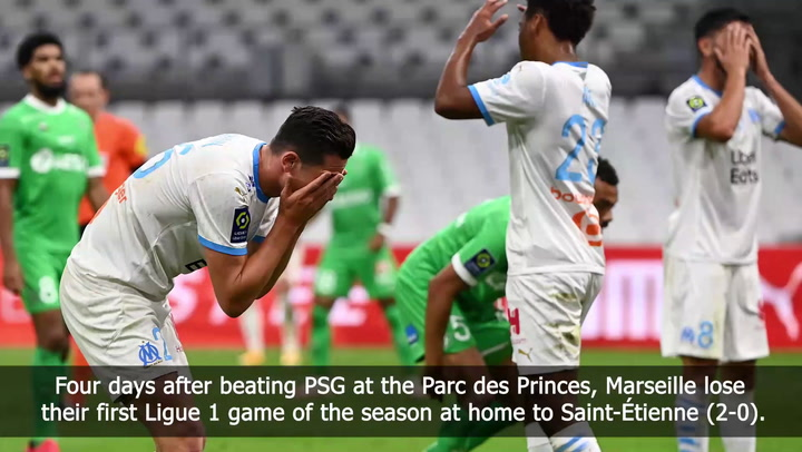 Marseille and the fans - what's gone wrong?
