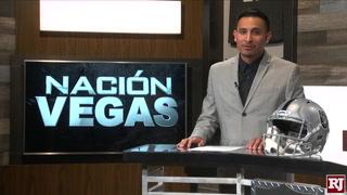 Nacion Vegas: Los Raiders derrotaron a los Broncos 21-14