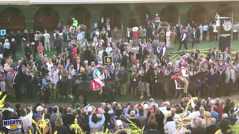 Kaplan: What an amazing Breeders' Cup at Del Mar