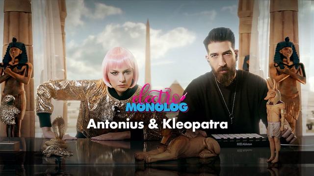 Electro Monolog - Antonius ve Kleopatra